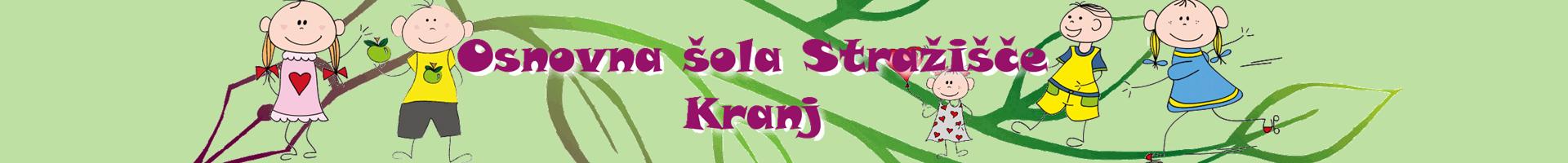 Osnovna šola Stražišče Kranj